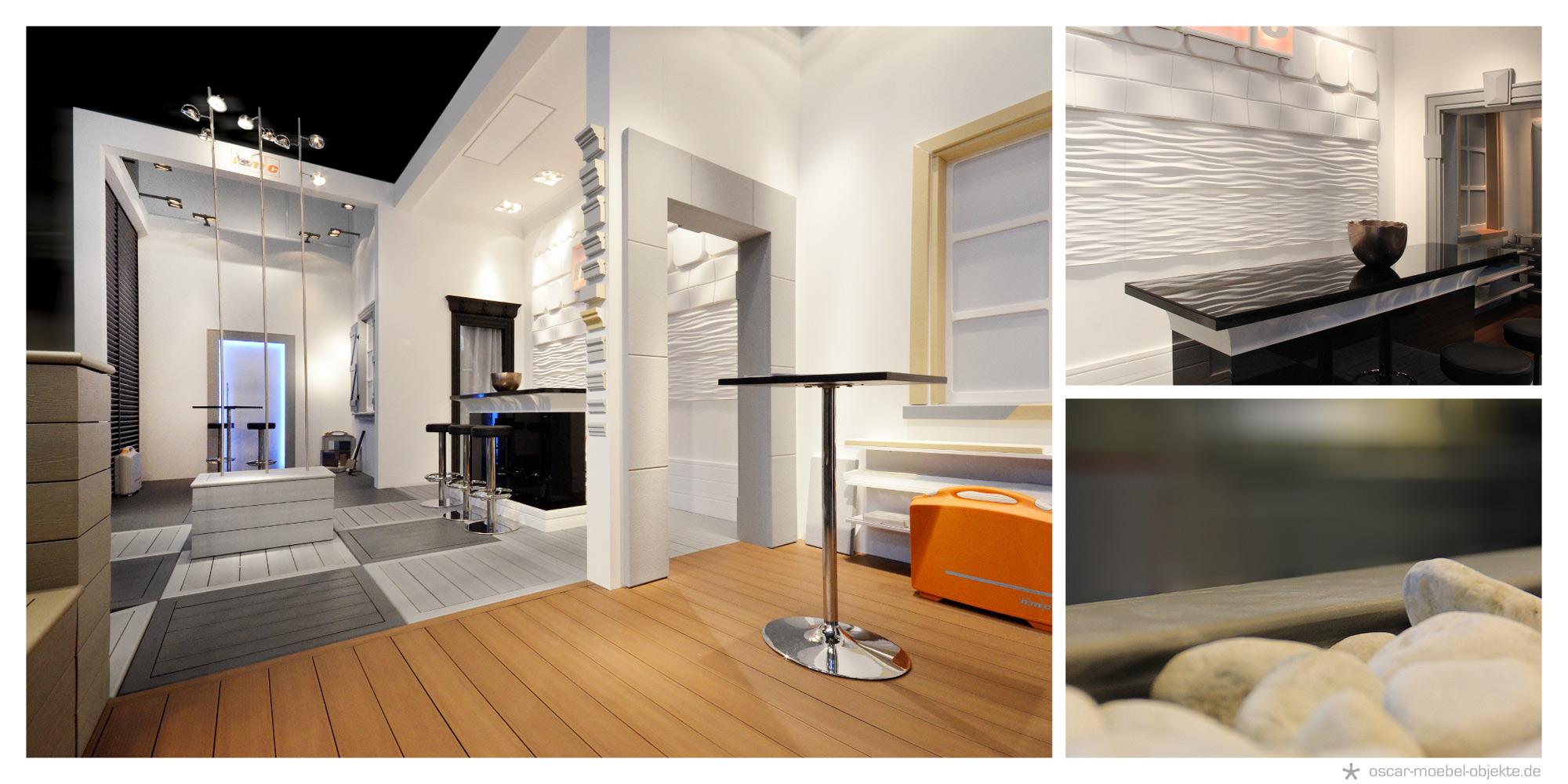 event showroom oscar m bel objekte. Black Bedroom Furniture Sets. Home Design Ideas