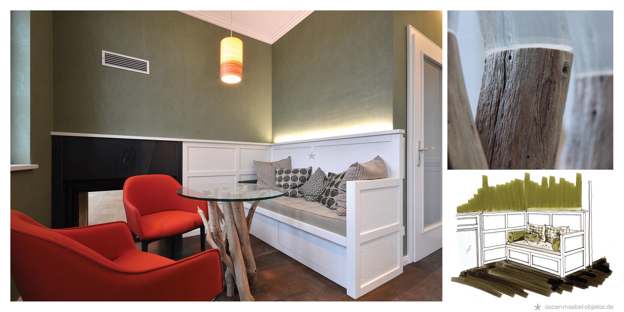 b ro und praxis kollagen oscar m bel objekte. Black Bedroom Furniture Sets. Home Design Ideas